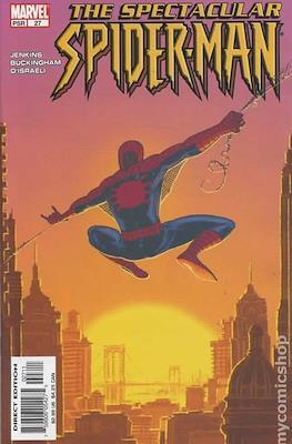 The Spectacular Spider-Man Vol 2 #27