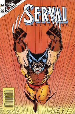 Serval / Wolverine Vol. 1 (Agrafé) #14