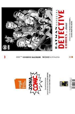 Batman: Especial Detective Comics 1000 - Portadas Alternativas (Rústica 168 pp) #1.15