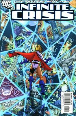 Infinite Crisis (Comic-Book) #2