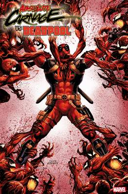Absolute Carnage: Carnage vs. Deadpool (Comic Book) #3