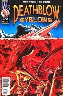 Deathblow Byblows (Comic Book) #3