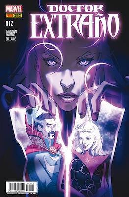 Doctor Extraño (2016-) (Grapa) #12