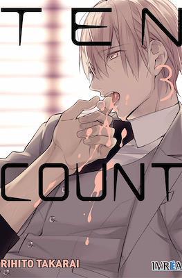 Ten Count (Rústica con sobrecubierta) #3