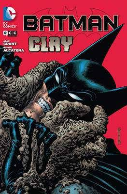 Batman: Clay