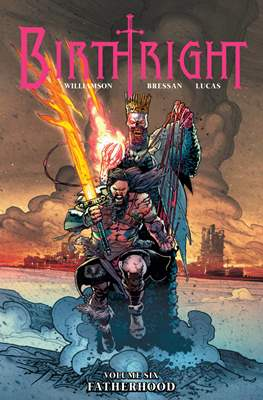 Birthright (Softcover) #6
