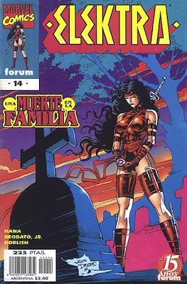 Elektra (1997-1999) (Grapa 24 pp) #14
