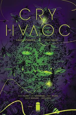 Cry Havoc (Grapa) #3