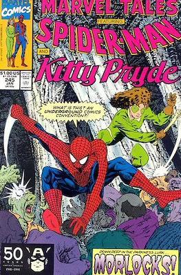 Marvel Tales (Comic Book) #245