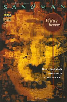Colección Vértigo (Rústica y cartoné) #281