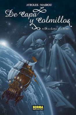 De Capa y Colmillos (Rústica) #10