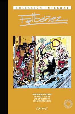 Colección Integral F.Ibáñez (Cartoné 200 pp) #51