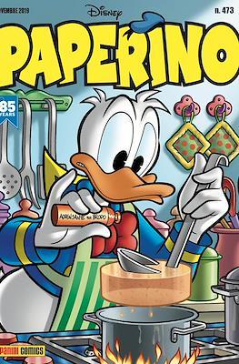 Super Almanacco Paperino / Paperino Mese / Paperino (Brossurato) #473