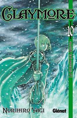 Claymore #10