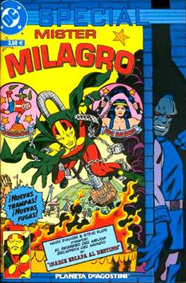 Míster Milagro Special