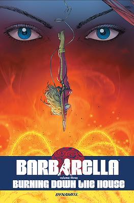 Barbarella (2017) #3