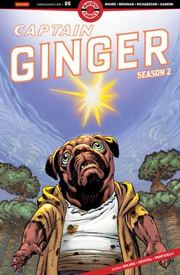 Captain Ginger Season 2 #5