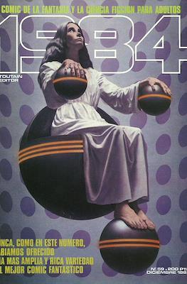 1984 (Grapa, 1978 - 1984) #59