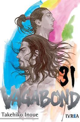 Vagabond (Rústica) #31