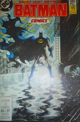 Batman (1987) (Retapado) #7