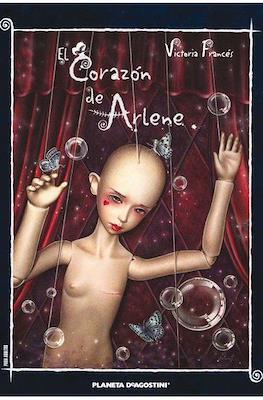 El Corazón de Arlene (Cartoné 80-24 pp) #1