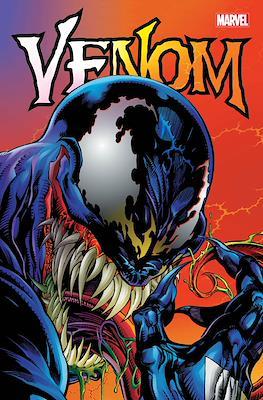 Venomnibus (Hardcover 1016-1176 pp) #2