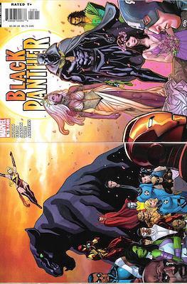 Black Panther Vol. 4 (2005-2008) (Comic Book) #18
