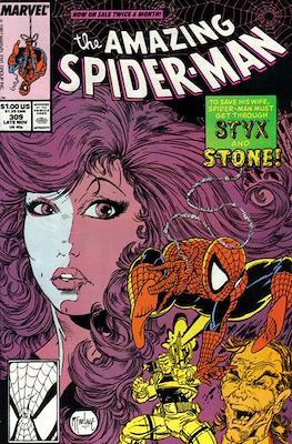 The Amazing Spider-Man Vol. 1 (1963-2007) (Comic-book) #309