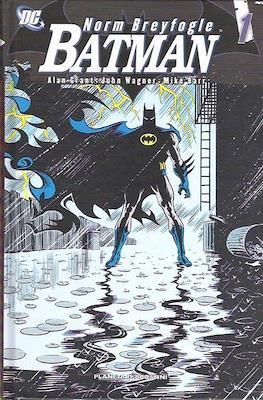 Batman de Norm Breyfogle