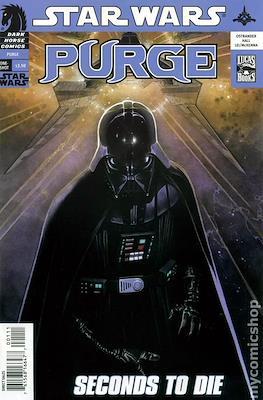 Star Wars - Purge: Seconds to Die (2009)
