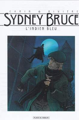 Sydney Bruce (Cartonné 48 pp) #1