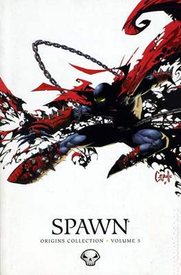 Spawn: Origins Collection (Softcover 152-160 pp) #5