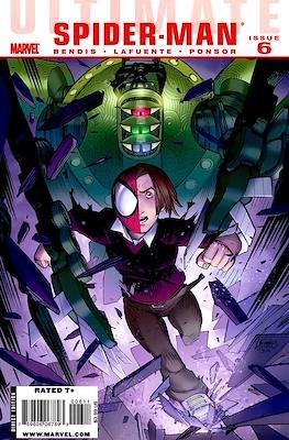 Ultimate Comics Spider-Man (2009-2011) (Digital) #6