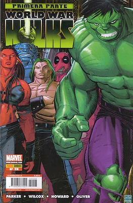 El Increíble Hulk (2008-2011) (Grapa, 24 páginas) #28