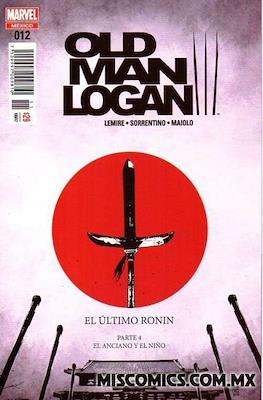 Old Man Logan (2016-2019) (Grapa) #12