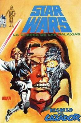 Star Wars. La Guerra de las Galaxias (Grapa) #5
