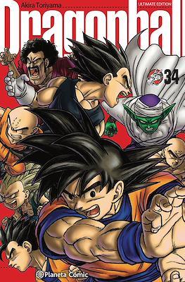 Dragon Ball Ultimate Edition (2021) #34