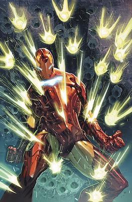 El Invencible Iron Man Vol. 2 (2011-) (Grapa - Rústica) #113/14