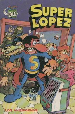 Super Lopez. Olé! (Rústica, 64 páginas (1980-1985)) #4