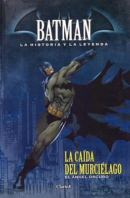 Batman. La Historia y La Leyenda (Cartoné) #16