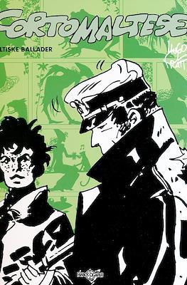 Corto Maltese (Hardcover) #9