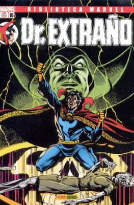 Biblioteca Marvel: Dr. Extraño (2003-2006) (Rústica 160 pp) #16