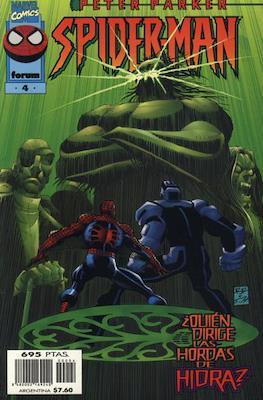 Spiderman Vol. 4 Peter Parker Spiderman ( 1997-1999) (Rústica 96-128 pp) #4