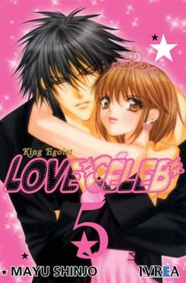 Love Celeb #5