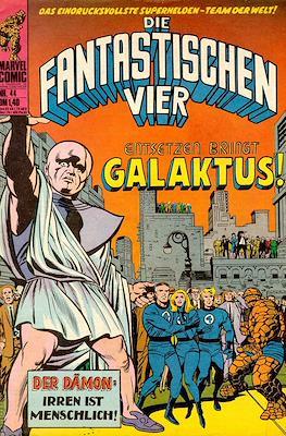 Die Fantastischen Vier (Heften) #44