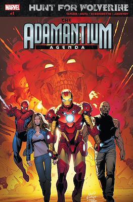 Hunt For Wolverine: The Adamantium Agenda (Comic Book) #1