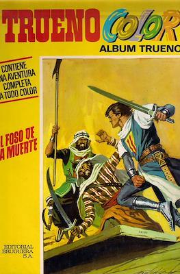 Trueno Color (Rústica, 64 páginas (1970)) #2