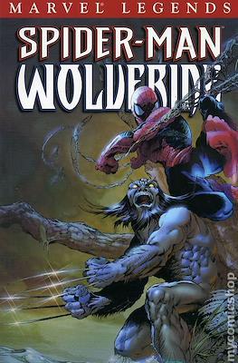 Marvel Legends. Spider-Man (Rústica) #4