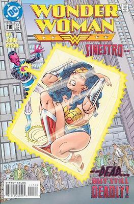 Wonder Woman Vol. 2 (1987-2006) (Comic Book) #110