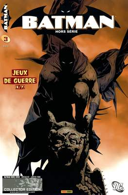 Batman Hors Série (Broché) #3